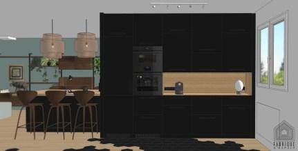 cuisine-architecte-d-interieur-renovation-bordeaux-fabrique-d-espace-carreau-hexagonaux-sol-noir-chene-parquet