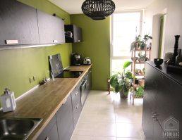 Cuisine // Appartement BORDEAUX Chartrons