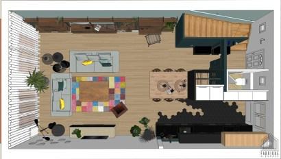 plan-renovation-maison-chatillon-agencement-achitecte-d-interieur-bordeaux-fabrique-d-espace-florence-quissolle-sejour