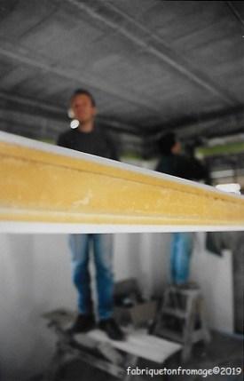 autoconstruire sa fromagerie fermière