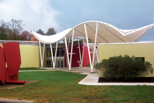 Avery Arts Center at Bard College