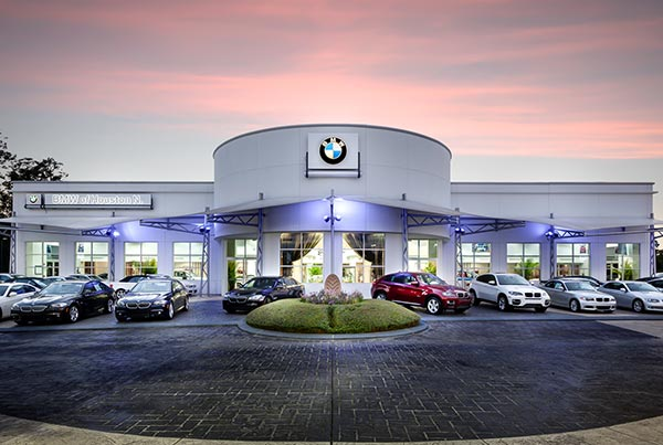 autonation bmw of houston north