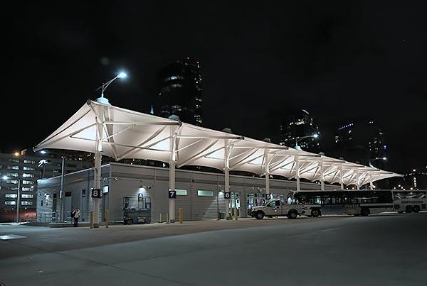 Transbay Temporary Terminal