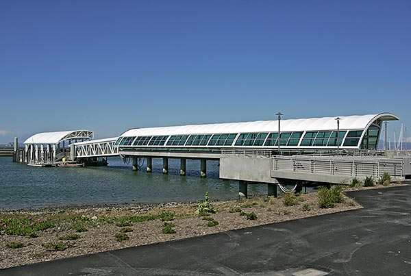 South San Francisco Ferry Terminal