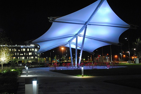 Cortex Commons Pavilion