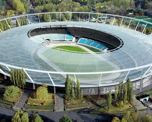 Slaski Stadium/Polish National Stadium PFEIFER
