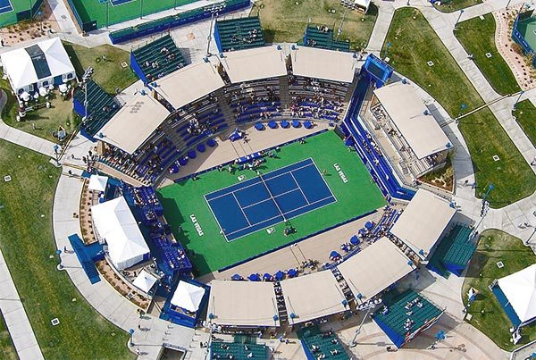 Darling Tennis Center