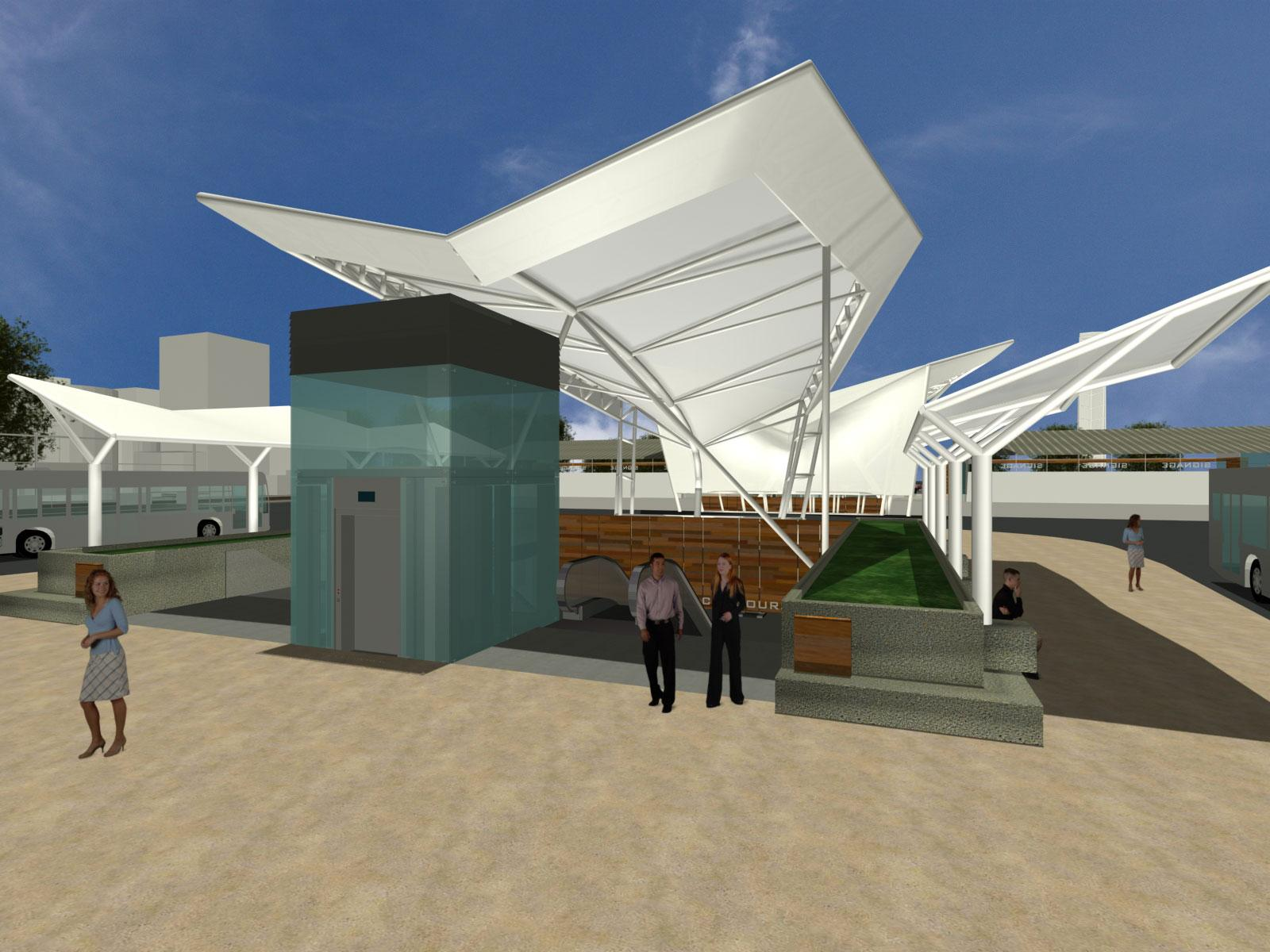 A Linear Approach To Fabric Membrane Roof Design Fabritec Structures