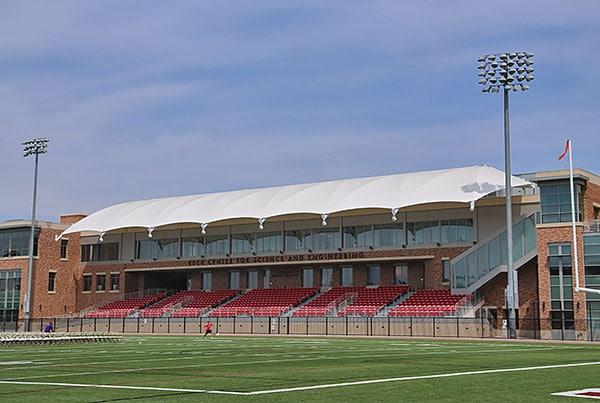 Chapman University Stadium