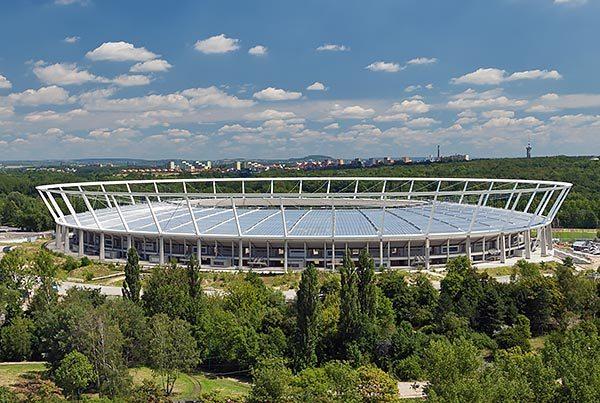 Silesian Stadium – Stadion Slaski