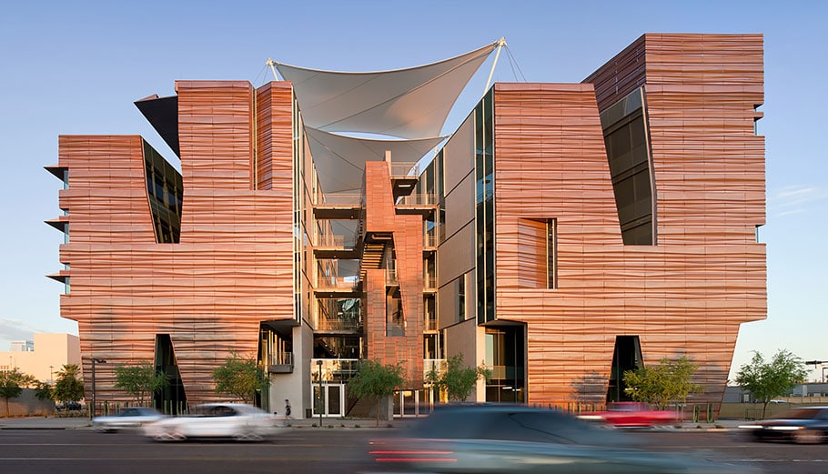 Phoenix Biomedical Sciences Partnership Building