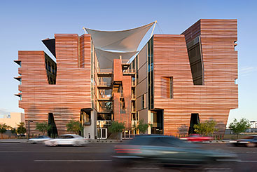 Phoenix Biomedical Sciences Partnership Building