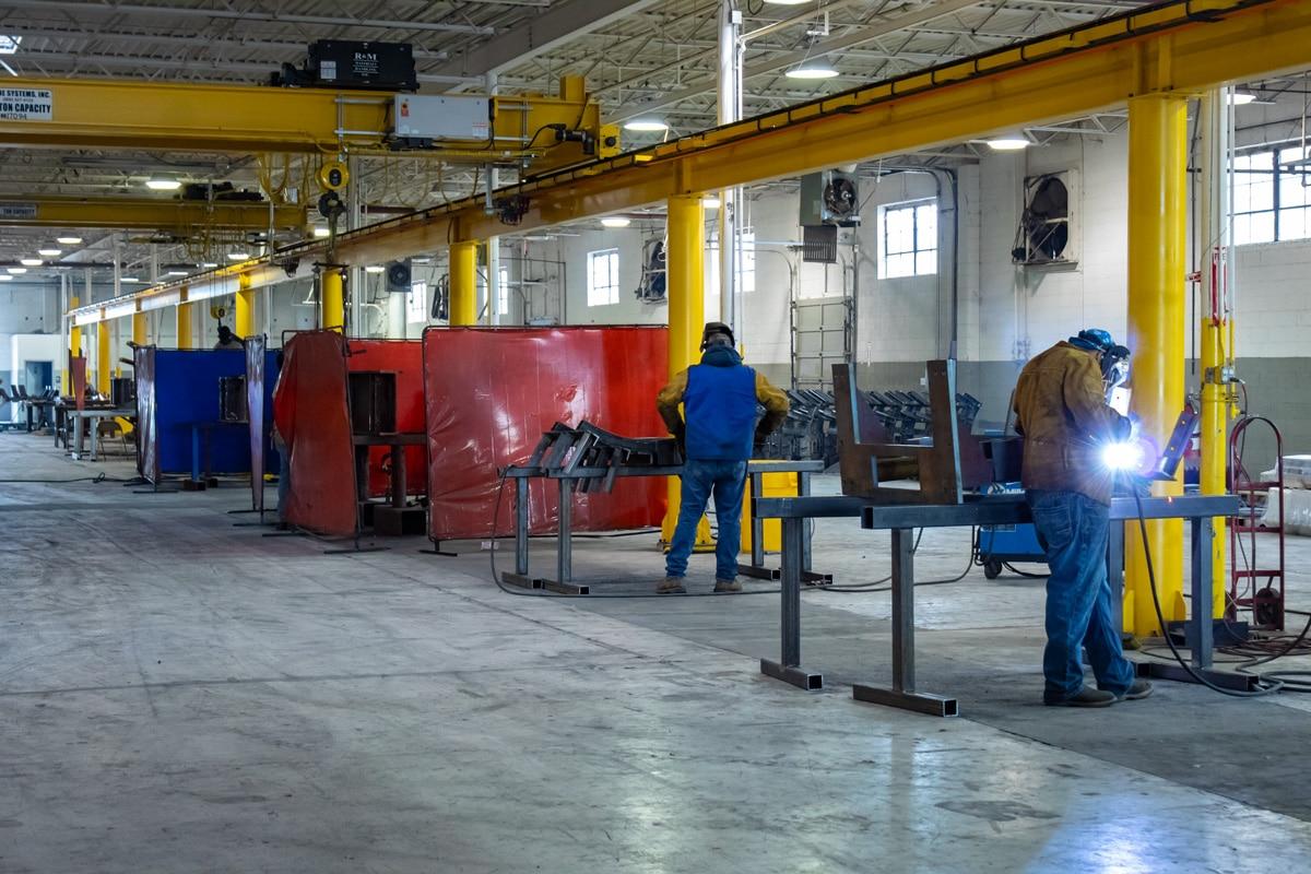 FabriTec Plant Expansion