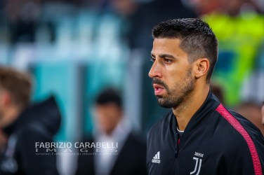 #6 Sami Khedira (Juventus) SERIE A TIM 2019/2020 ---------------------------------------------------------------- Immagini ad uso editoriale • Servizio Agenzie Stampa • Contattateci per informazioni Images for editorial use • Press Agency Service • DM for any information Fabrizio Carabelli © All Rights Reserved -------------------------------------------------------------- FABRIZIO CARABELLI IMAGES #FCI www.fabriziocarabelli.com