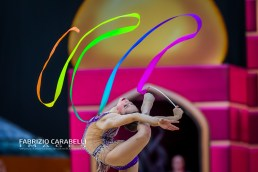 BALDASSARRI (ITA) - FIG Rhythmic Gymnastics WORLD CHAMPIONSHIPS BAKU 2019 --------------------------------------------------------------- Immagini ad uso editoriale • Servizio Uffici Stampa e Federazioni • Contattateci per informazioni Images for editorial use • Federations and Press Office Service • DM for any information Fabrizio Carabelli © All Rights Reserved -------------------------------------------------------------- FABRIZIO CARABELLI IMAGES #FCI www.fabriziocarabelli.com