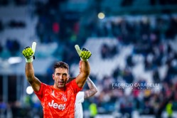 #77 Gianluigi Buffon (Juventus) SERIE A TIM 2019/2020 ---------------------------------------------------------------- Immagini ad uso editoriale • Servizio Agenzie Stampa • Contattateci per informazioni Images for editorial use • Press Agency Service • DM for any information Fabrizio Carabelli © All Rights Reserved -------------------------------------------------------------- FABRIZIO CARABELLI IMAGES #FCI www.fabriziocarabelli.com