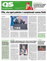 Pubbl. 08_04_2020 QS IL GIORNO Ronaldo FCI_7958
