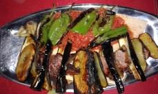 Tokat kebab