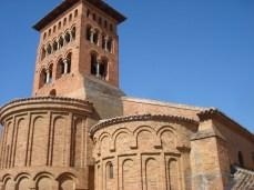 kościół San Tirso