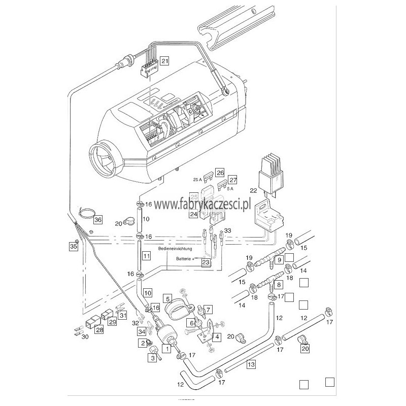Autosan  Auto Electrical    Wiring       Diagram