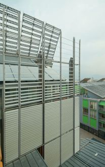 MUSE / Renzo Piano Building Workshop