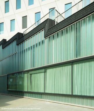 The Hague Municipal Office, Escamp / Rudy Uytenhaak Architectenbureau
