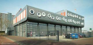 Firestation Petroleumhaven / LIAG architects