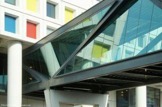 ROC Mondriaan Laak II / LIAG architects
