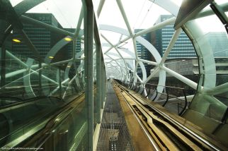 Randstadrail Station / Zwarts & Jansma Architecten