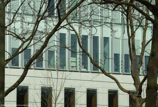 Supreme Court in The Hague / KAAN Architecten