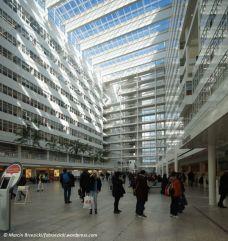City Hall of The Hague / Richard MeierCity Hall of The Hague / Richard Meier