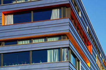 Lyceum Ypenburg / DP6 architectuurstudio