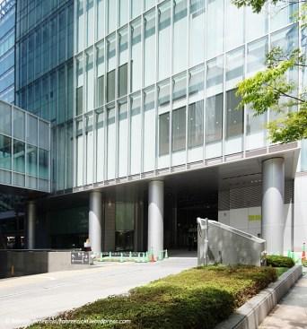 Mainichi Broadcasting New Headquarters Building / Obayashi Corporation