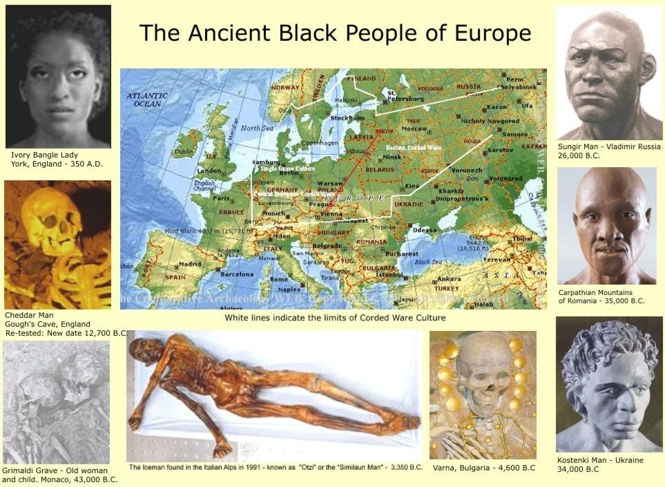 black peapol