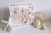 1Summer Loving Collection Card