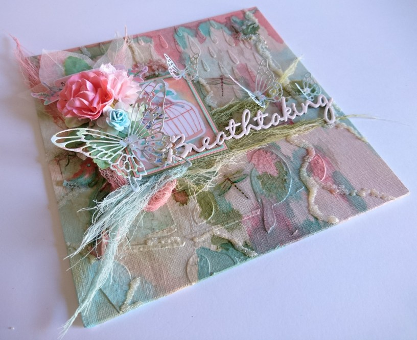 20Charms of Spring Collection Canvas 8x8