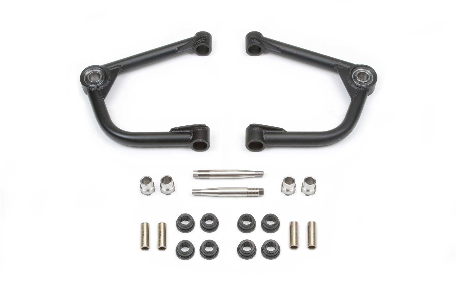0 Amp 6 Uniball Upper Control Arms Only
