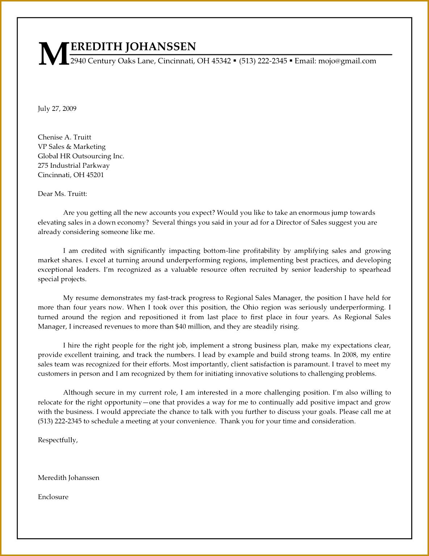 training letter format download