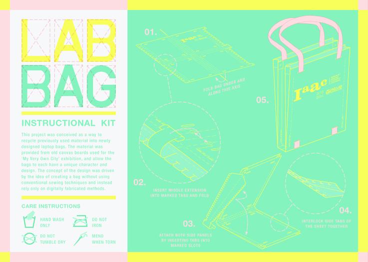 Lab Bag 05