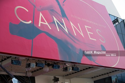 FabUK Magazine was in Cannes 1