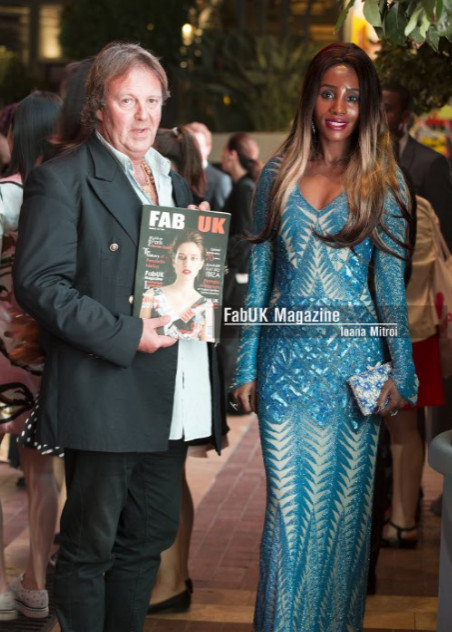 FabUK Magazine was in Cannes 4