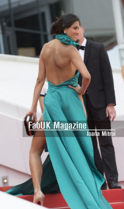 FabUK Magazine was in Cannes 16