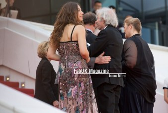 FabUK Magazine was in Cannes 20