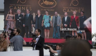 FabUK Magazine was in Cannes 22