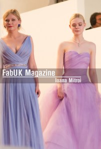 FabUK Magazine was in Cannes 42