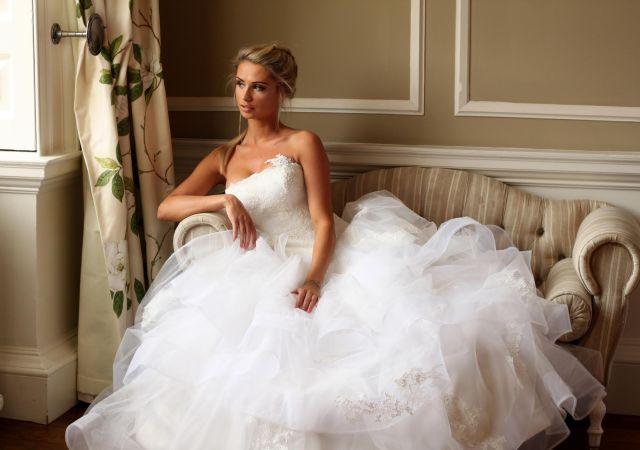 Elif Köse Bridal Dress Designer 1