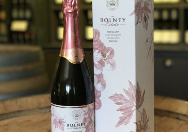 BOLNEY WINE ESTATE AND THE ROYAL BOTANIC GARDENS, KEW, LAUNCH NEW COLLECTION OF QUINTESSENTIALLY ENGLISH SPARKLING WINES