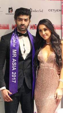 MR ASIA BRITISH EMPIRE 2017 | Danish Wakeel 19