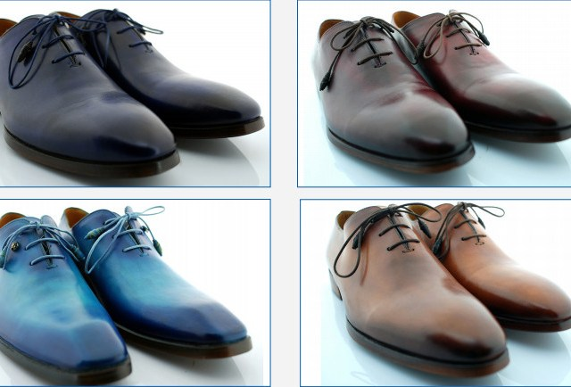10 REASONS WHY TO CHOOSE HANDMADE LEATHER SHOES 1