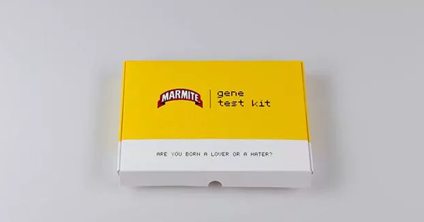 Marmite | LOVE IT OR HATE IT: IT'S IN THE GENES 1